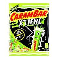 Confiserie Bonbons X'Treme. gout acide - 220 g