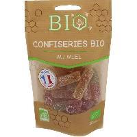 Confiserie Bonbons frites bio