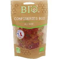 Confiserie Bonbons oursons bio