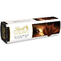 Confiserie De Chocolat - Barre Chocolatee Tuiles de chocolat noir Excellence. saveur amandes Pointe de sel - 125 g