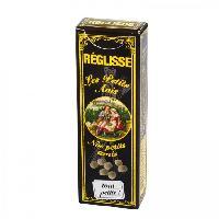 Confiserie De Sucre - Bonbon 10x Sachets 18g bonbons Reglisse - Les Petits Anis - Anis De
