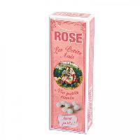 Confiserie De Sucre - Bonbon 10x Sachets 18g bonbons Rose - Les Petits Anis - Anis De