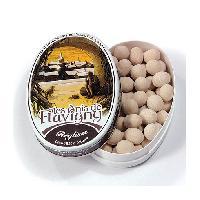 Confiserie De Sucre - Bonbon 12x Boites 50g reglisse - bonbon anis - Anis De