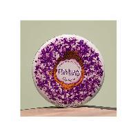 Confiserie De Sucre - Bonbon 6x Boites 190g violette - bonbon anis - Anis De