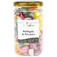 Confiserie De Sucre - Bonbon Berlingots de Provence 275g
