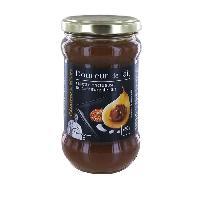 Confiture - Gelee - Marmelade CASINO DELICES Douceur de lait 350 g