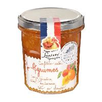 Confiture - Gelee - Marmelade LUCIEN GEORGELIN Confiture Extra 4 Agrumes - 320 g
