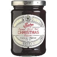 Confiture - Gelee - Marmelade Marmelade Chrismas Fruits et Epices 340g
