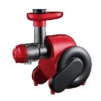 Confiturier - Compotier - Extracteur De Jus NAELIA FPR 55802 Extracteur de jus horizontal - Rouge