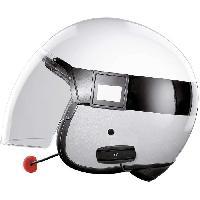 Confort Conducteur Et Passager CELLULAR LINE Intercom moto - Shape - Single pack