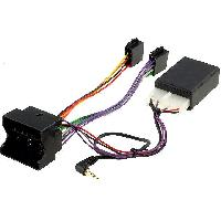 Confort Conducteur Et Passager Interface commande au volant pour Ford ap03 - Autoradio Pioneer ADNAuto