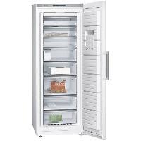 Congelateur Porte SIEMENS GS58NAW45 - Congélateur armoire - 360L - Froid ventilé - Classe A+++ - L 70 x H 191 cm