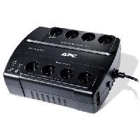 Connectique - Alimentation APC Back-UPS ES Series BE700G-FR