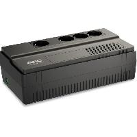 Connectique - Alimentation APC Easy UPS BV 1000VA. AVR. IEC Outlet. 230V