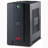 Connectique - Alimentation APC onduleur Back-UPS BX700UI