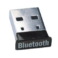 Connectique - Alimentation Adaptateur Bluetooth USB