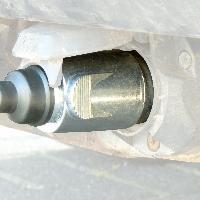 Connectique Remorque Prise pour remorque 7 pol. metal 12V Generique