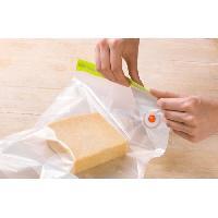 Conservation Des Aliments BOSCH - 3 x Sacs de congélation avec fermeture a glissiere sous vide (1.2 l)