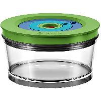 Conservation Des Aliments BOSCH - Blender sous vide 2-en-1 VitaMaxx - boite de conservation sous vide 0.75 l - indicateur de date