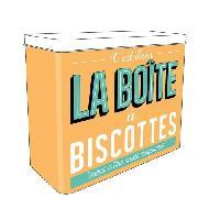 Conservation Des Aliments LA BOITE A Boîte a biscottes BT6709