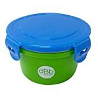 Conservation Repas Baby lunch 400ml BleuVert