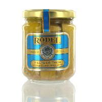 Conserve De Poisson Filet Thon Huile d'olive 125g