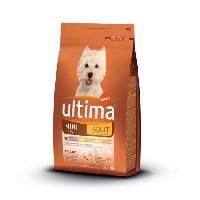 Conserve De Viande Croquettes mini ULTIMA - Adulte - 1.5kg