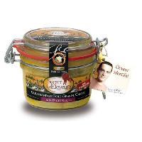 Conserve De Viande PAROLE D'ELEVEURS Foie Gras de Canard Entier 130g
