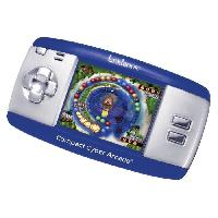 Console - Console Educative Compact Cyber Arcade - 250 Arcade Console de jeux compacts Cyber - Mixte - A partir de 6 ans