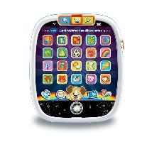 Console - Console Educative Lumi tablette des decouvertes