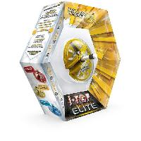 Console Educative GOLIATH jeu battle - ITOP Elite Krono Warp yellow