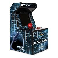 Console Retro Arcade retro machine - 200 games - 8-BIT