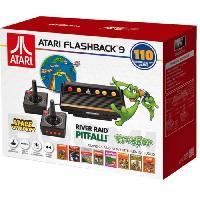 Console Retro Console Atari FlashBack Boom