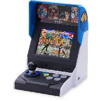 Console Retro Console Neo Geo Mini Edition Internationale - Snk Playmore