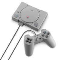 Console Retro Console Sony - PlayStation Classic