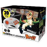 Console Retro Manette + 20 jeux integres Blast Family Activision Flashback