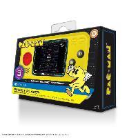 Console Retro My Arcade Retro Handheld- Pac-Man
