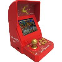 Console Retro Neo Geo Mini Christmas Edition Limitee