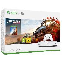 Console Xbox One Xbox One S 1 To Forza Horizon 4