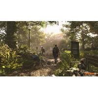 Console Xbox One Xbox One X 1To Tom Clancy's the Division 2 - Microsoft