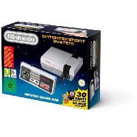 Consoles Console Nintendo Classic Mini NES