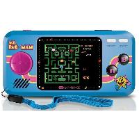 Consoles Console Portable Pocket Player - My Arcade - Ms PAC-MAN
