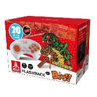 Consoles Manette + 20 jeux integres Blast Family Atari Flashback Volume 1