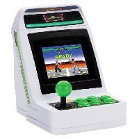 Consoles Mini Borne d' Arcade SEGA Astro City Mini
