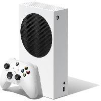 Consoles Xbox Series S | La nouvelle Xbox 100% digitale | Compatible 4K HDR