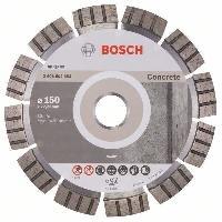 Consommable Forets a béton Robust Line CYL-3. set de 7 pieces - BOSCH