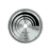 Consommable Lame de scie circulaire au carbure BOSCH PROFESSIONAL 305 x 30 x 2.5 mm (40 dents) - Bois