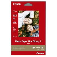 Consommables Canon PP-201 20 feuilles 13x18 260g