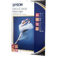 Consommables Epson C13S041926 20 feuilles 10x15 300g