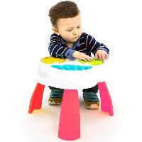 Construction - Modelisme - Maquette - Modele Reduit A Construire CUBIK Boîte table pour briques a picots - 50 pieces